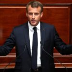 Discours de Macron au Congrès: il y a un problème