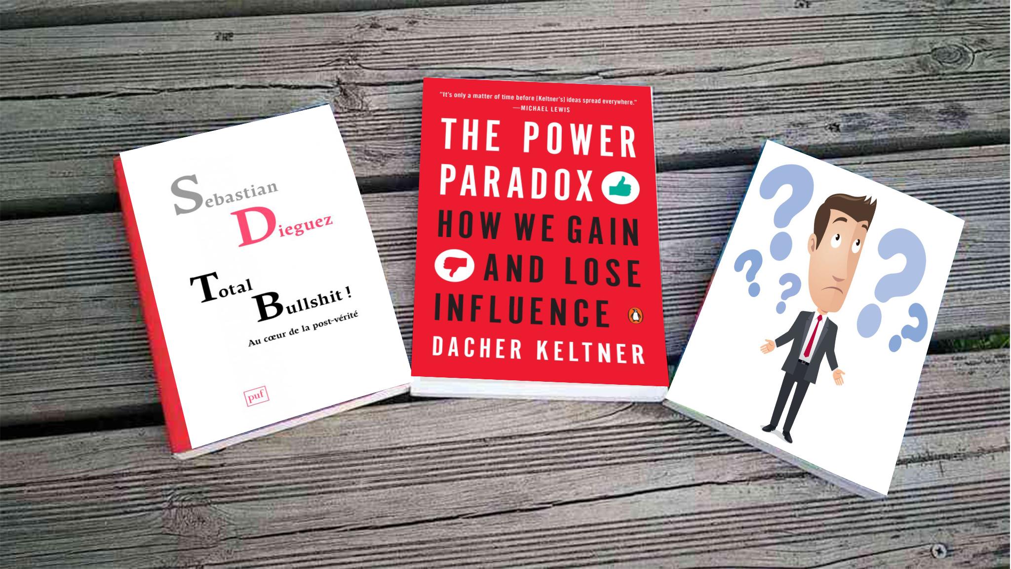 3 lectures pour stimuler votre intelligence en 2019
