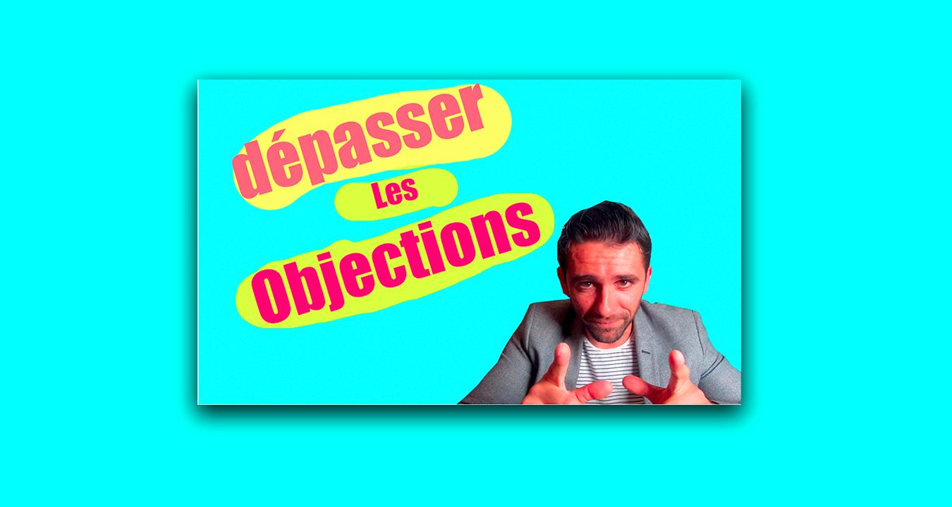 L'art d'anticiper les objections