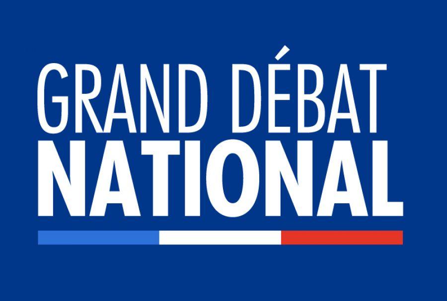 Contribution au grand débat: RIC et tirage au sort
